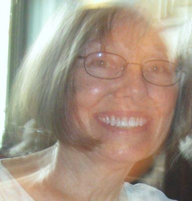 Laurel Ferejohn