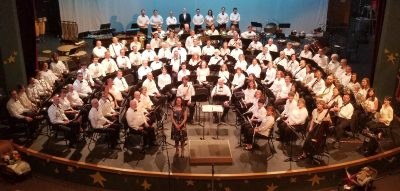 Durham Community Concert Band