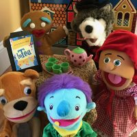 Puppet Show Incorporated