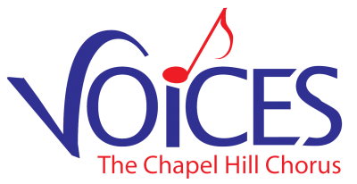 VOICES, the Chapel Hill Chorus