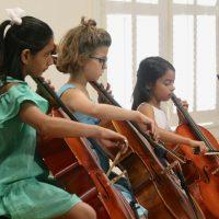 Duke University String School