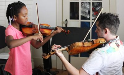 Triangle Music School