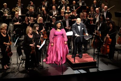 Durham Symphony Orchestra